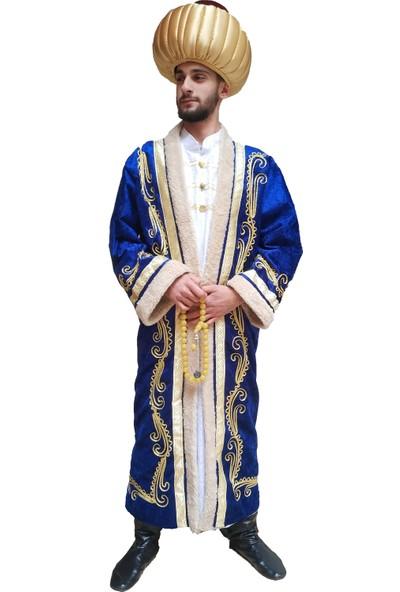 Dilek Kostüm Osmanlı Kostüm Partisi Erkek Kıyafetleri
