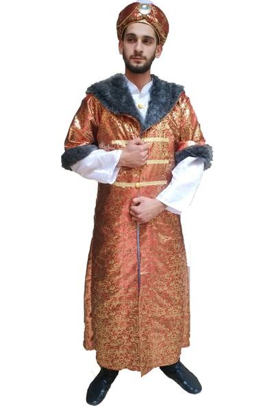 Dilek Kostüm Şehzade Dönem Kostümleri Osmanlı Kıyafetleri