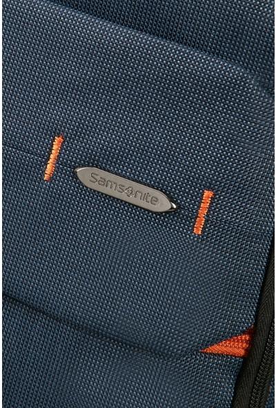 """Samsonıte CC8-01-001 14.1"""" Network 3 Notebook Çantası Mavi"""