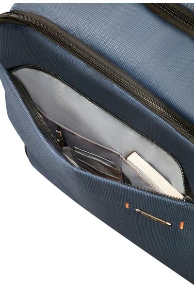 """Samsonıte CC8-01-005 15.6"""" Network 3 Notebook Sırt Çantası Mavi"""