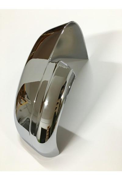 Seda Dizayn Oto Ford Tourneo Courier Krom Ayna Kapağı Abs 2014 Sonrası