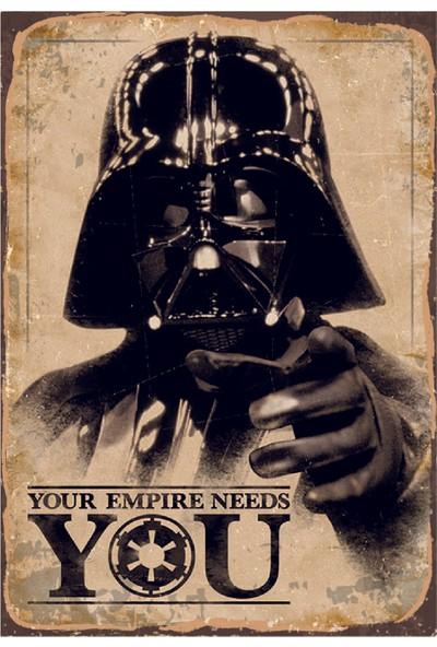 Marple's Star Wars Poster
