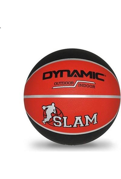 Inter Dynamic Slam 7 Numara Basket Topu