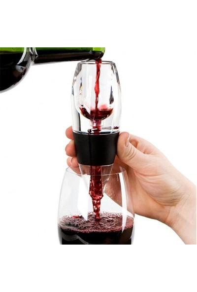 Arin Şarap Havalandırıcı Şarap Havalandırma Aparatı Karaf Aksesuarı