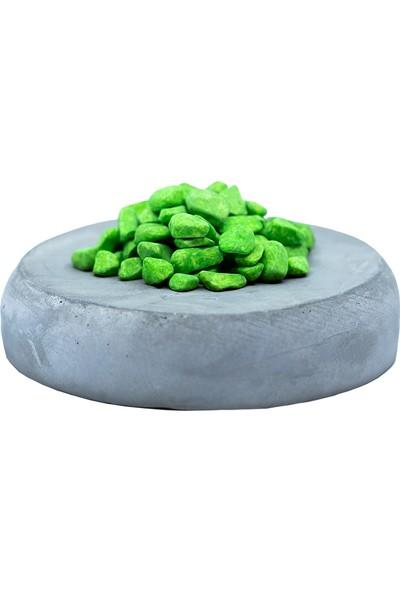 Greenmall Teraryum Taşı Orta Koyu Yeşil