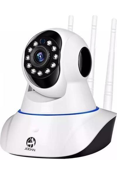 Jodan Full Hd Wi-Fi Ip Kamera