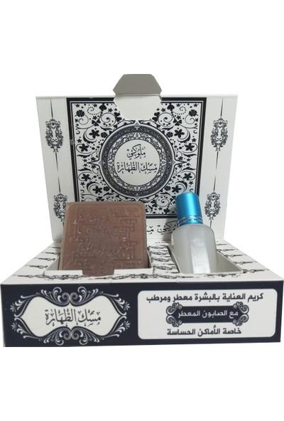 Zaman Halep Misk Yağı ve Misk Sabunu