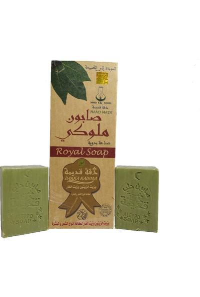 Zaman Halep Kralyet Sabunu