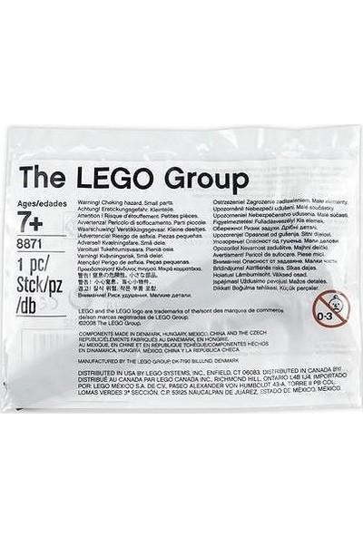 LEGO Power Functions 8871 Uzatma Kablosu 50 cm