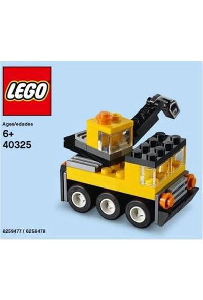 LEGO Promotional 40325 Crane