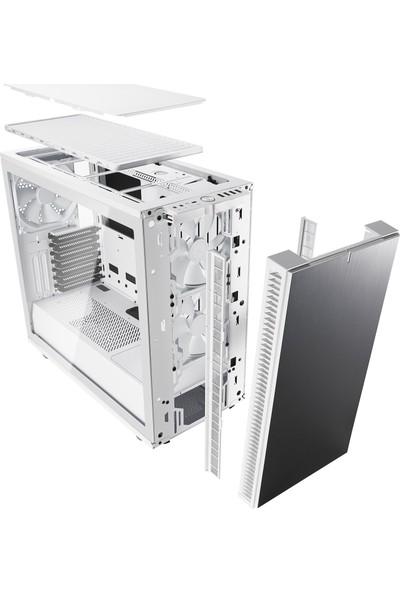 Fractal Design Define S2 ATX Bilgisayar Kasası FD-CA-DEF-S2-WT-TGC