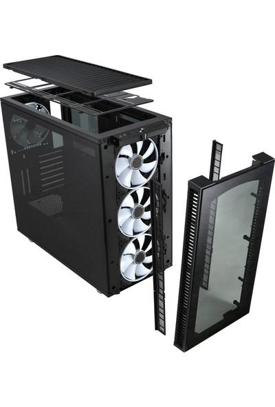 Fractal Design Define S2 Vision Rgb ATX Bilgisayar Kasası FD-CA-DEF-S2V-RGB-BKO-TGD