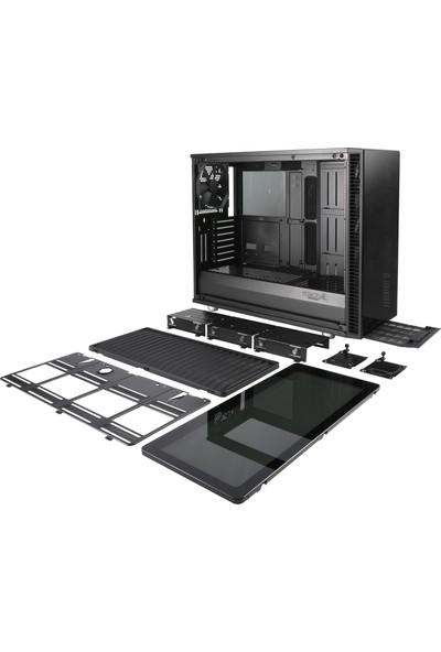 Fractal Design Define S2 Vision ATX Bilgisayar Kasası FD-CA-DEF-S2V-BKO-TGD