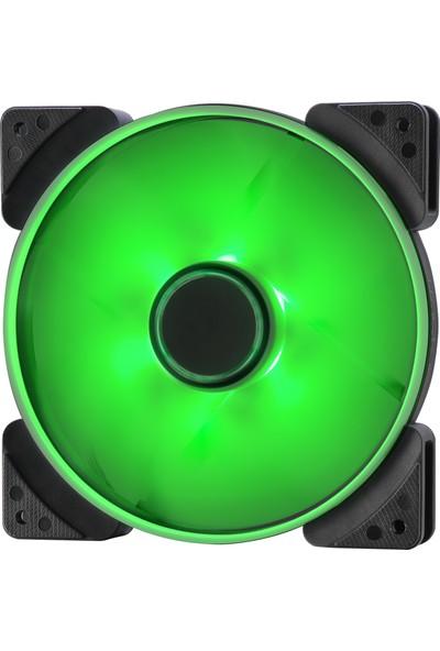Fractal Design Prisma Sl-14 Ledli Kasa Fanı 14cm FD-FAN-PRI-SL14-GN