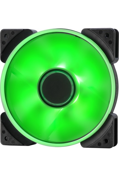 Fractal Design Prisma Sl-12 Ledli Kasa Fanı 12cm FD-FAN-PRI-SL12-GN