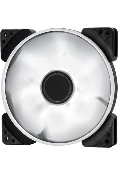 Fractal Design Prisma Sl-14 Ledli Kasa Fanı 14cm FD-FAN-PRI-SL14-WT