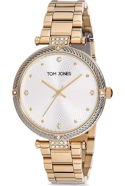 Tom Jones 8680161896371 Kadın Kol Saati