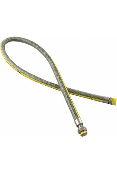 Gassa Gazflex Bağlantı Hortumu 75 cm