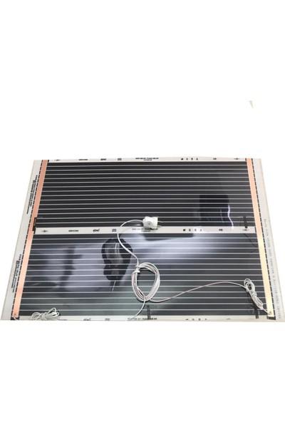 Rexva Tak Çalıştır Karbon Isıtıcı 50 x 80 cm