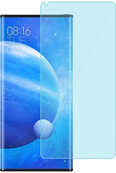 Microcase Xiaomi Mi Mix Alpha Nano Esnek Ekran Koruyucu