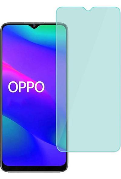 Microcase Oppo A5 2020 - A9 2020 Nano Esnek Ekran Koruyucu