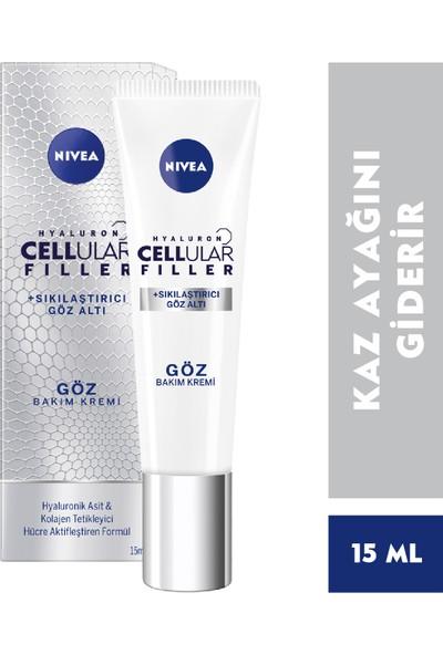 Nivea Cellular Cilt Gençleştirici Göz Kremi 15ML
