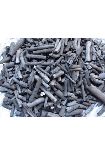 Türemiş Mangal Kömürü Elenmiş Tozsuz 1 kg