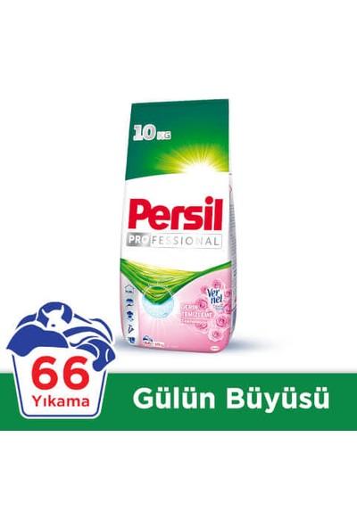 Persil Gül Esintisi 10 kg Toz Çamaşır Deterjanı