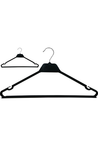 Semsa Elbise Askısı Pantalon Askılığı Askılık Etek Askı Gömlek Aski 50'li