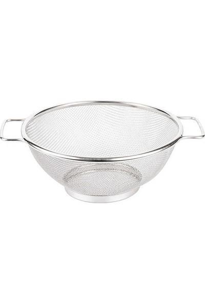 Tantitoni Paslanmaz Çelik Basket Süzgeç 20 cm