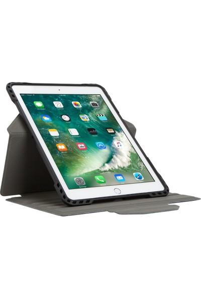 """Targus THZ737GL Apple iPad 9.7"""" iPad Pro/Air 1/2 Kılıf - Siyah"""