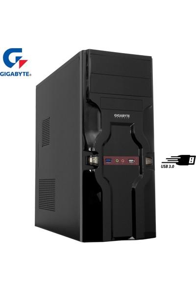 Gıgabyte GZ-F10 USB 3.0 Midi Tower Bilgisayar Kasası (Psu Yok)