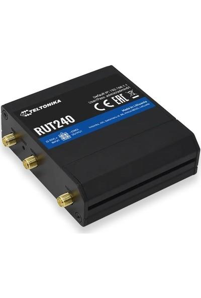 Teltonika RUT240 4H/LTE WLan Router