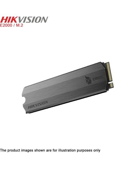 Hıkvısıon E2000 512GB 3300MB-2100MB/s M.2 PCI-E Nvme SSD HS-SSD-E2000/512G