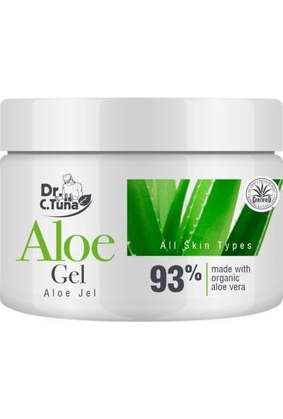 Farmasi Dr.c.tuna Aloe Jel 110 ml-1103232