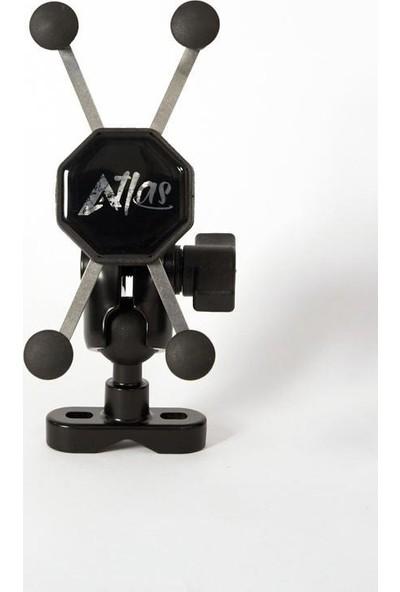 Atlas Gidon Bağlantılı Telefon Tutucu