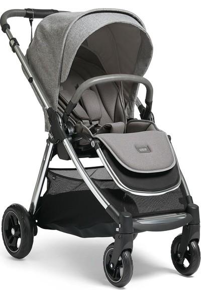 Mamas & Papas Mamas Papas Armadillo Flip Xt 3 Bebek Arabası Skyline Grey