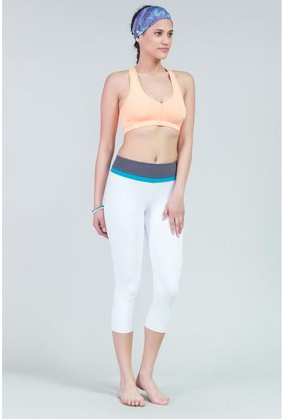 Bilcee Kadın Fitness Tayt 15Y7118-SX