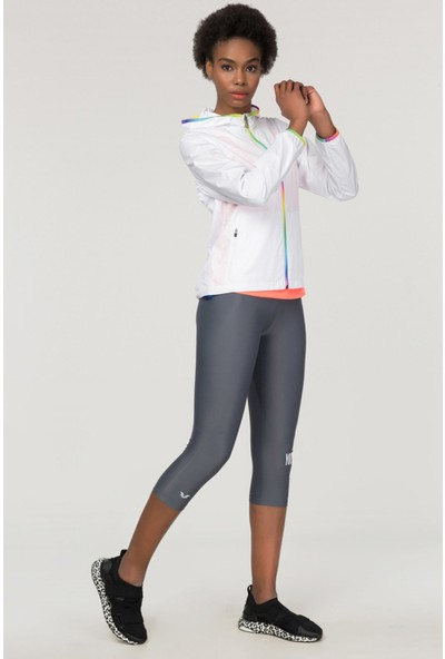 Bilcee Kadın Fitness Tayt 61B0725-MZ