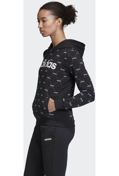 adidas Eı6255 W Core Fav Hdy Kadın Sweatshirt