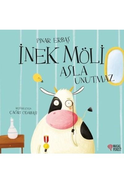 İnek Möli Asla Unutmaz - Pınar Erbaş