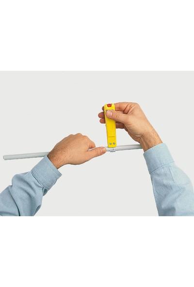 Jokari 10160 Kablo Dış Kılıf Soyma Bıçağı Ø 4 - 16 mm