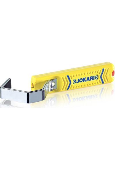 Jokari 10500 Kablo Dış Kılıf Soyma Bıçağı Ø 35 - 50 mm