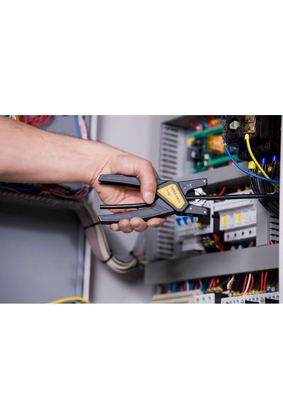 Jokari 20090 Otomatik Kablo Dış ve Iç Kılıf Soyma Aleti Ø 6,0 - 16,0 mm²
