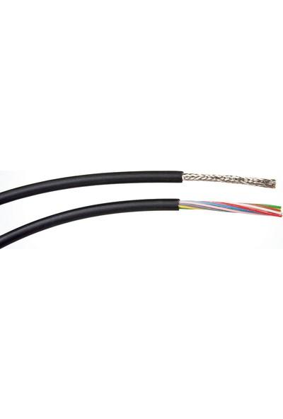 Jokari 20310 Otomatik Kablo Dış Kılıf Soyma Aleti Ø 3,20 - 4,40 mm