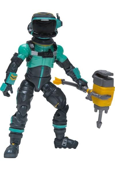 Fortnite Tekli Figür Paketi - Toxic Trooper