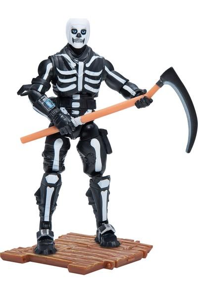 Fortnite Tekli Figür Paketi - Skull Trooper