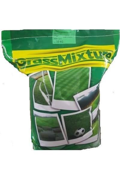 Grass Mixture Çim Tohumu 6'lı Karışım 10 kg