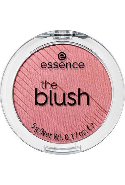 Essence The Blush - Allık No:10 Befitting 5g