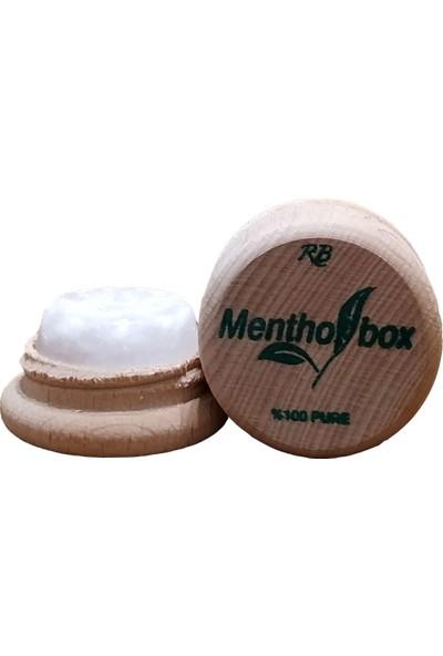Mentholbox Menthol Taşı 6 gr